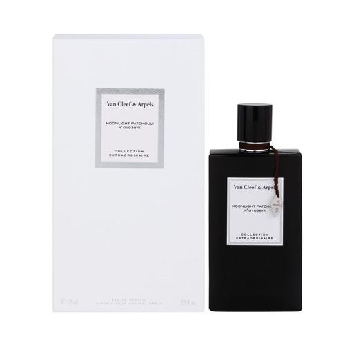Van Cleef & Arpels Collection Extraordinaire Moonlight Patchouli Eau de parfum 75 ml