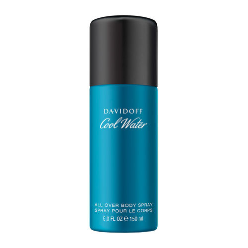 Davidoff Cool Water Body mist 150 ml