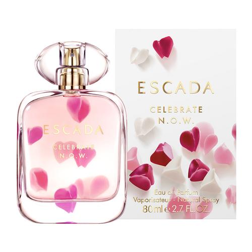 Escada Celebrate N.O.W Eau de parfum