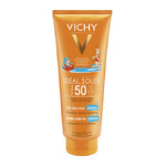Vichy Ideal Soleil Gentle Milk For Children SPF 50