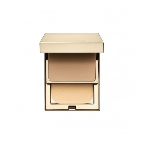 Clarins Everlasting Compact Powder