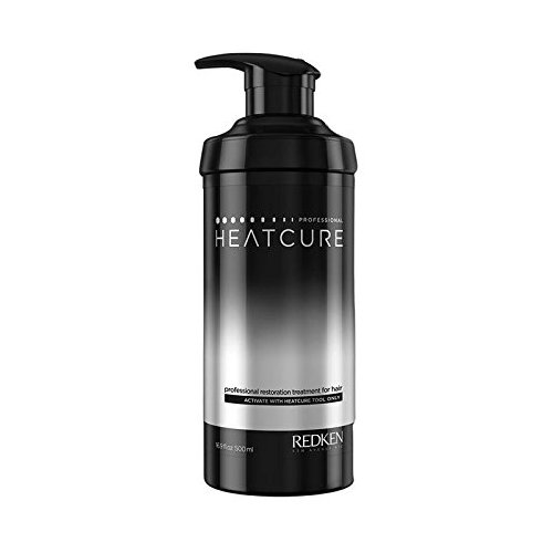 Redken Heatcure Professional Restoration Treatment 500 ml