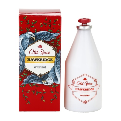Old Spice Hawkridge Aftershave 100 ml