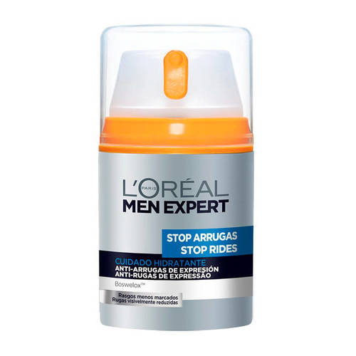 L'Oreal Men Expert Stop Rides
