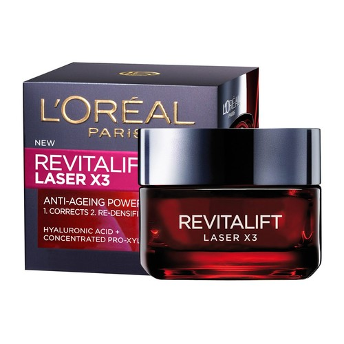L'Oreal Revitalift Laser X3 anti-age creme 50 ml