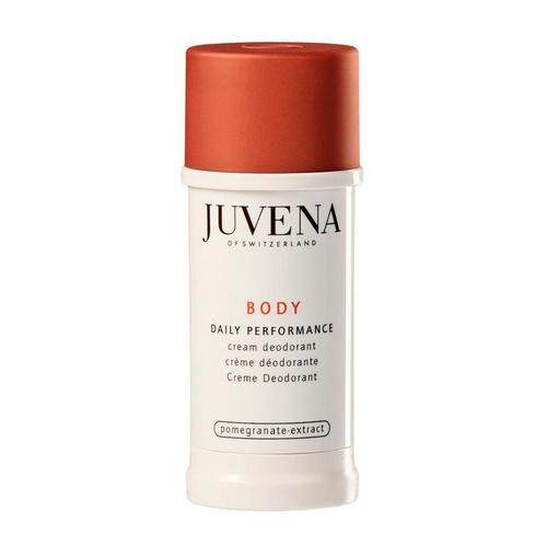 Juvena Body Daily Performance Cream Deodorant 40 ml
