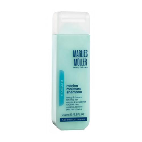 Marlies Moller Marine Moisture Shampoo 200 ml