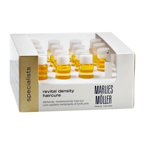 Marlies Moller Revital Density Haircure 15 x 6 ml