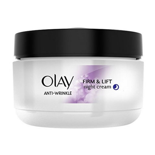 Olay Anti-Wrinkle Firm And Lift night cream 50 ml