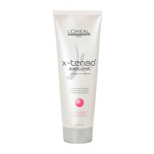 L'Oreal X-tenso Natural Hair Smoothing Cream 250 ml