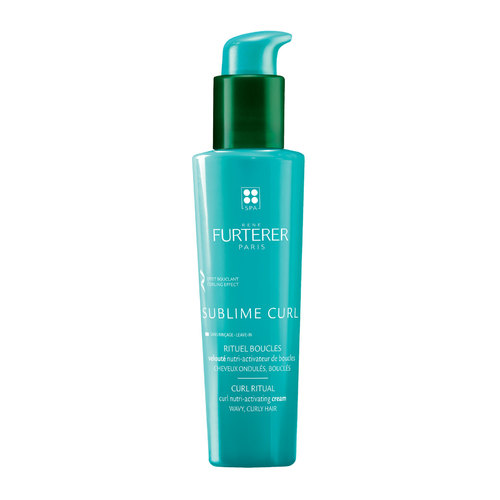 Rene Furterer Sublime Curl Curl Nutri-activating Cream 100 ml