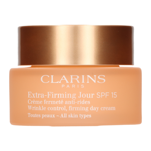 Clarins Extra Firming Day Cream 50 ml SPF 15