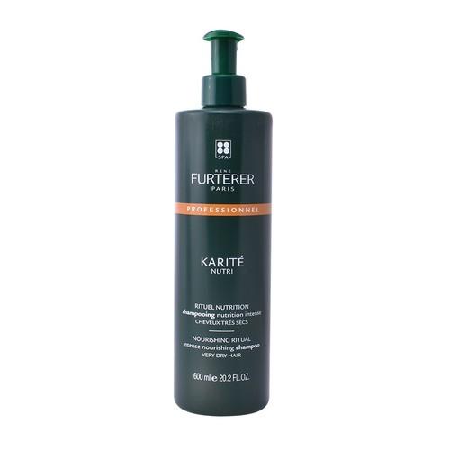 Rene Furterer Karite Nutri Intense Nourishing Shampoo 600 ml