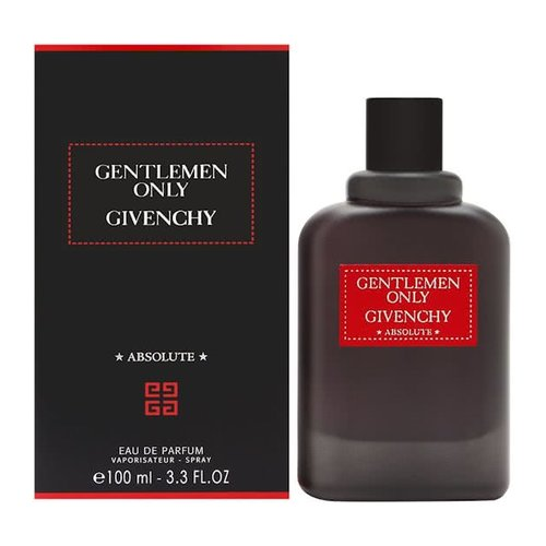 Givenchy Gentlemen Only Absolute Eau de parfum 50 ml