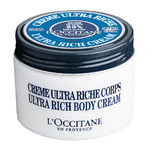 L'occitane Shea Butter Ultra Rich Body Cream 200 ml