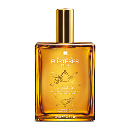 Rene Furtere 5 Sens Enhancing Dry Oil 100 ml