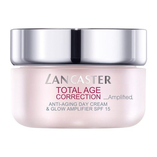 Lancaster Total Age Correction Anti-aging Day Cream SPF 15