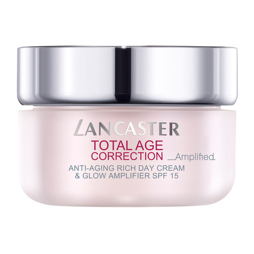 Lancaster Total Age Correction Anti-aging Rich Day Cream SPF 15 50 ml