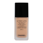 Chanel Le Teint Ultra Ultrawear Flawless Foundation