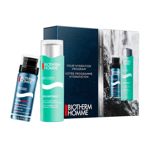Biotherm Homme Aquapower Set 7