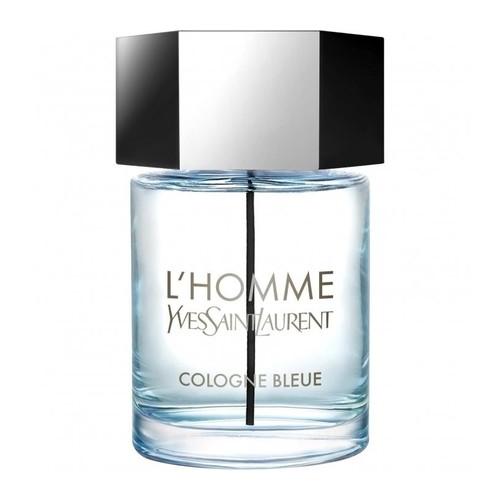 Yves Saint Laurent L'homme Cologne Bleue Eau de Toilette 60 ml