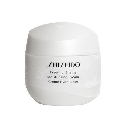Shiseido Essential Energy Moisturizing Cream 50 ml