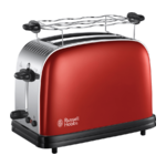 Russell Hobbs 23330-56 Colours Plus Flame rood