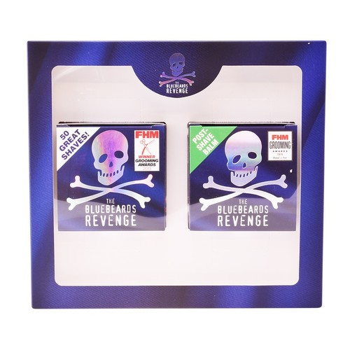 The Bluebeards Revenge set