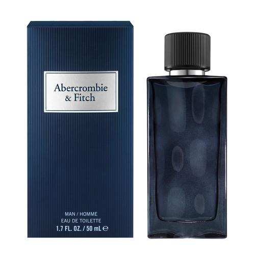 Abercrombie & Fitch First Instinct Blue Eau de Toilette 30 ml