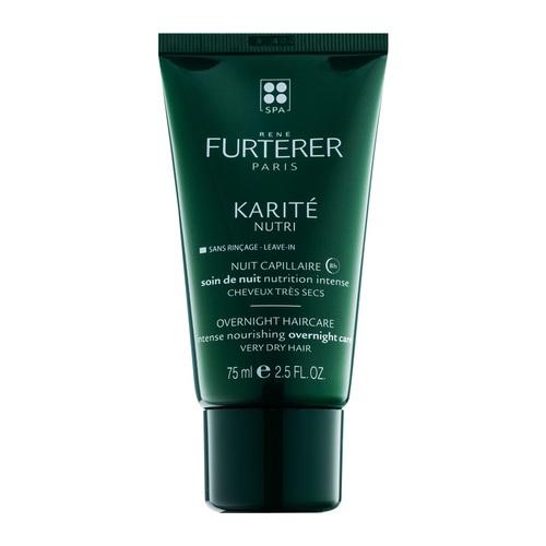 Rene Furterer Karite Nutri Intense Nourishing Overnight Care 75 ml