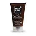 ManCave FaceWash natural skincare