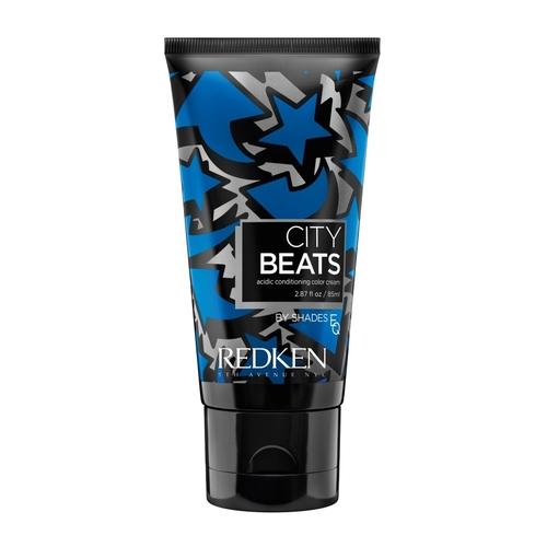 Redken City Beats Acidic conditioning color cream