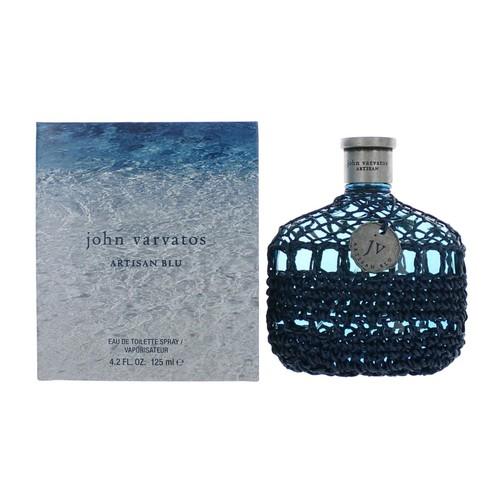 John Varvatos Artisan Blu Eau de toilette 75 ml