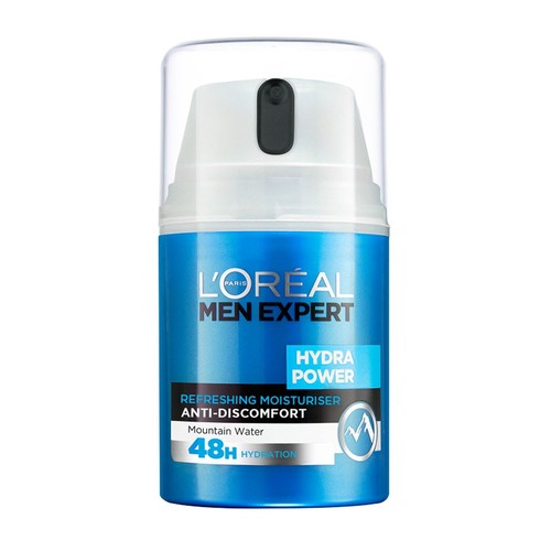 L'Oreal Men Expert Hydra power gel