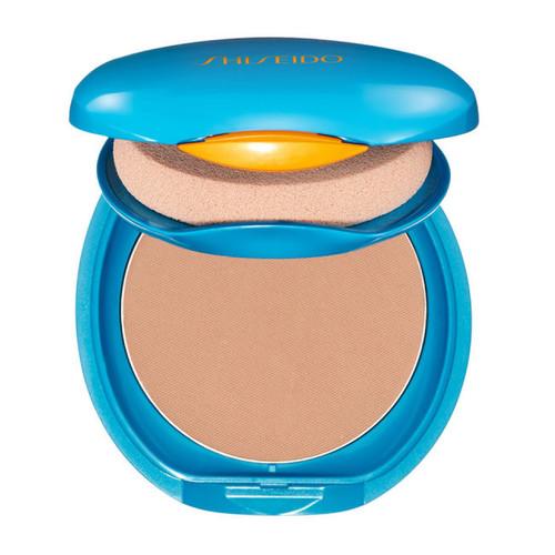 Shiseido Suncare UV Protective Compact Foundation SPF 30 Medium Ivory