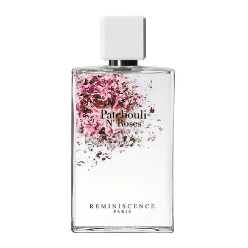 Reminiscence Patchouli N'roses Eau de parfum 100 ml