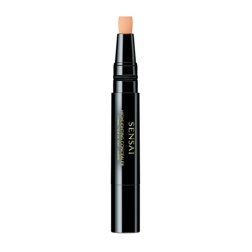 Sensai Highlighting Concealer Brush