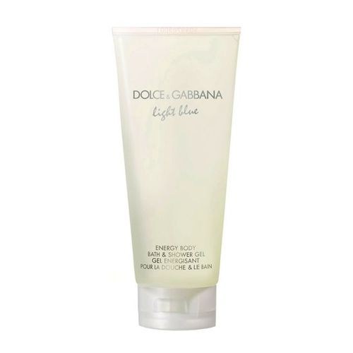 Dolce & Gabbana Light Blue Showergel 200 ml