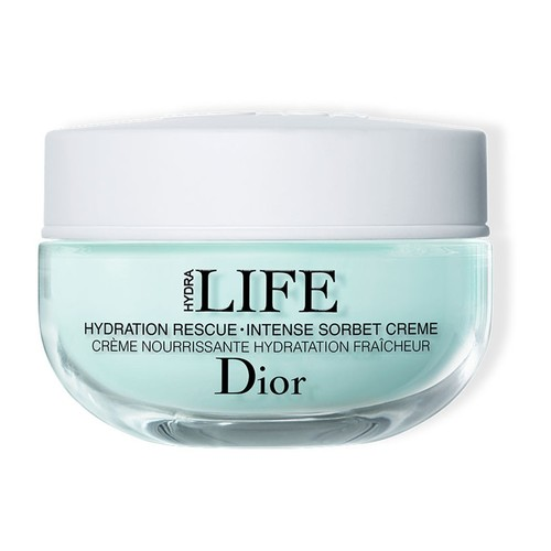 Dior Hydralife Hydration Rescue Intense Sorbet creme 50 ml