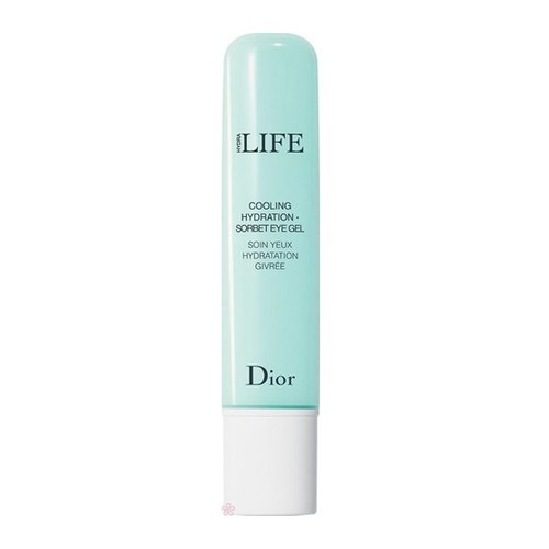 Dior Hydralife Cooling Hydration Sorbet eye gel 15 ml