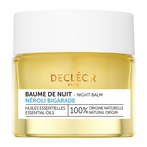 Decleor Aromessence neroli hydrating night balm 15 ml