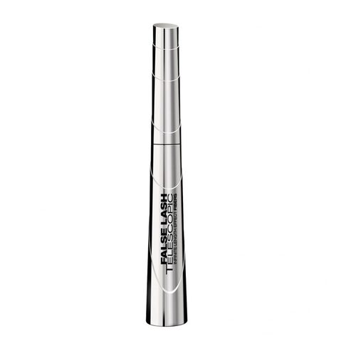 L'Oreal False Lash Telescopic mascara 01 Black 9 ml