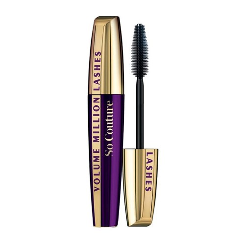 L'Oreal Volume Million Lashes So Couture mascara 01 zwart 9 ml