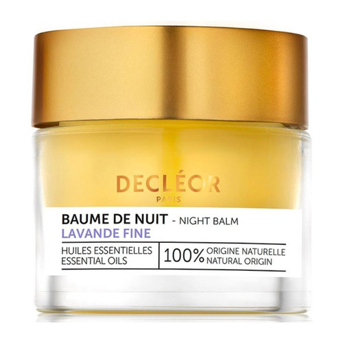 Decleor Aromessence Iris Revitalizing Night Balm 15 ml