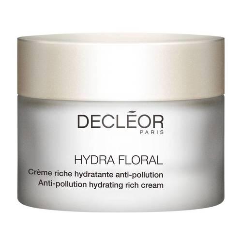 Decleor Hydra Floral Anti-pollution Rich Cream 50 ml
