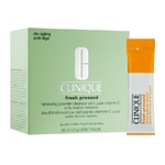 Clinique Fresh Pressed Renewing Powder Cleanser 28 x 5 gram
