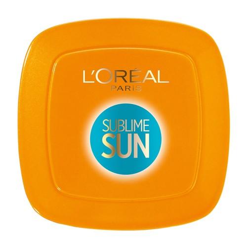 L'Oreal Sublime Sun Solar SPF 30