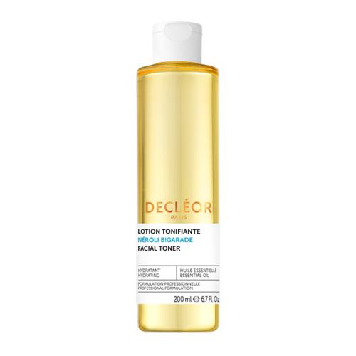 Decleor Neroli Bigarade Facial Toner Hydrating Essential Oil 200 ml