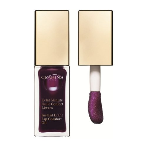 Clarins Eclat Minute Instant Light Lip Comfort Oil