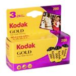 Kodak goud 200 135/24